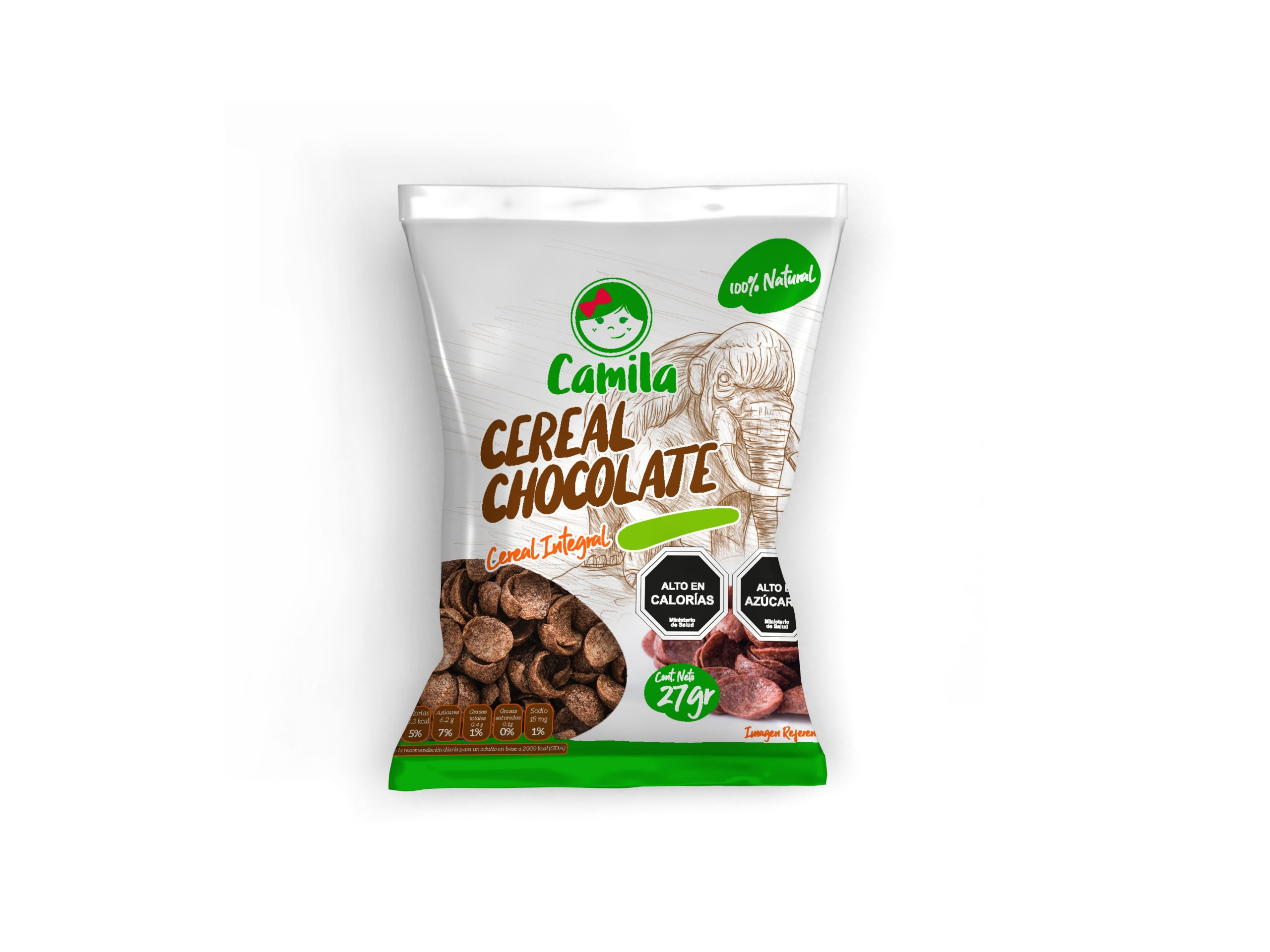 cereal-chocolate